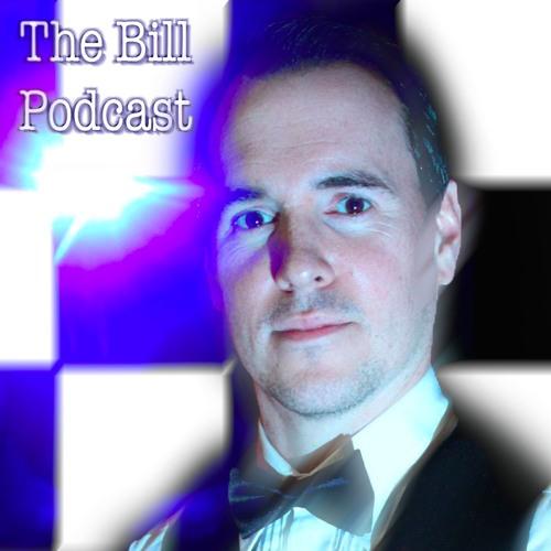 The Bill Podcast 02 - Ben Peyton (PC Ben Hayward)
