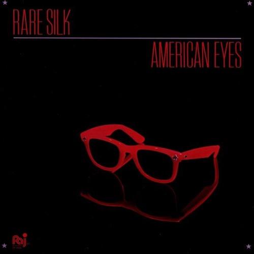 Rare Silk - Storm (Jerry Swinefeld Edit)