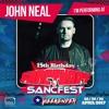 John Neal - Sanctuary 15th Birthday Weekender PROMO