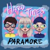 Paramore-Hard Times Rock Version Cover