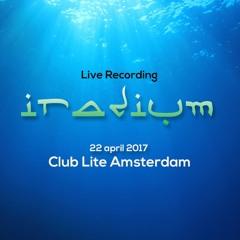 IRADIUM Live 22 apr 2017