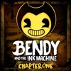 "Bendy And The Ink Machine Rap By JT Machinima- ""Can't Be Erased"""