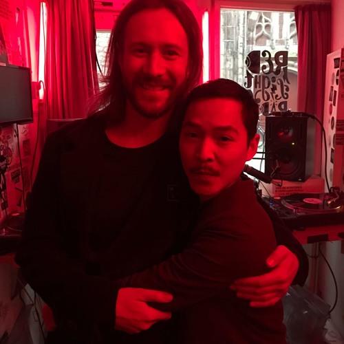 Dekmantel Radio w/ Phuong-Dan & Jonny Nash (21/04/2017)