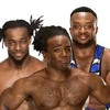 The new day theme