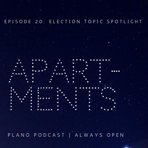Episode 20 Apartments