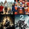 Threadcast EP 3 - DC Comics, Friday the 13th Game, Deus Ex, Tekken 7, Destiny 2, Incubus 8