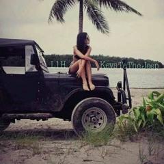 Keys To The Jeep - Luke①Hundred