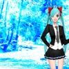 【Hatsune Miku】- Journey is Dead (Vocaloid Rock/ Metal/ Djent Original)