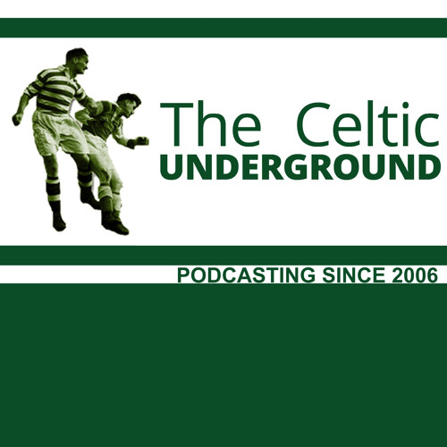 The Celtic Underground - This Is How It Feels To Be Celtic