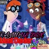 Famous Dex - Like I'm Spanish (Whippin' )feat. Lil Pump , Denim Buc$, Stepdad & Pachino (REMIX)