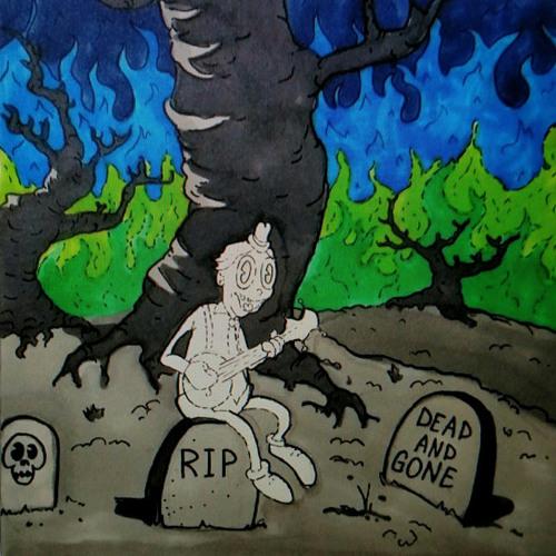 Dead and Gone (full album)