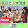 RBD - Sálvame/ Santa no Soy/ Fuera (Paródia/Redublagem) Gustavo Paródias