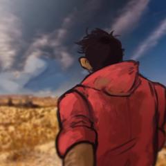 Stranger From The Desert