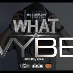 WHAT A VYBE | 2017 DANCEHALL & REGGAE (EXPLIICIT)