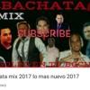 Bachata Mix Lo Mas Romantico 2017 vol 2 Romeo Santos x Prince Royce x Frank Reyes x Hector El Torito Portada del disco
