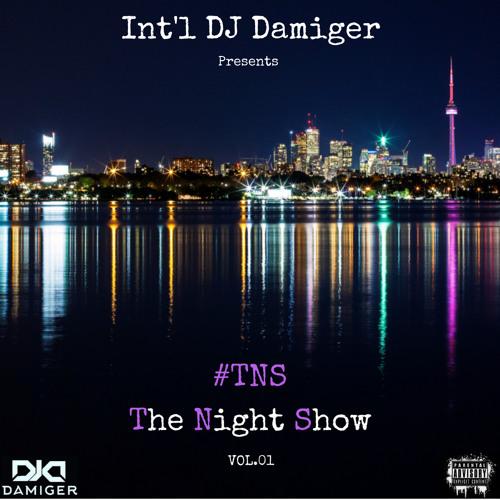 The Night Show Vol.01 #TNS