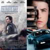 Podcast 38: 13 Reason Why, Patriots Day, The Fate of Furious