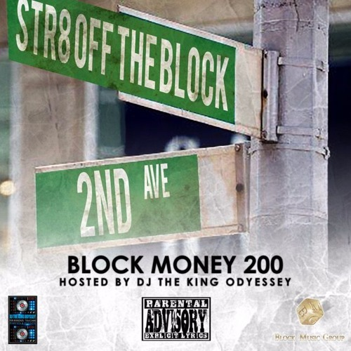 Str8 off the Block 2nd Ave