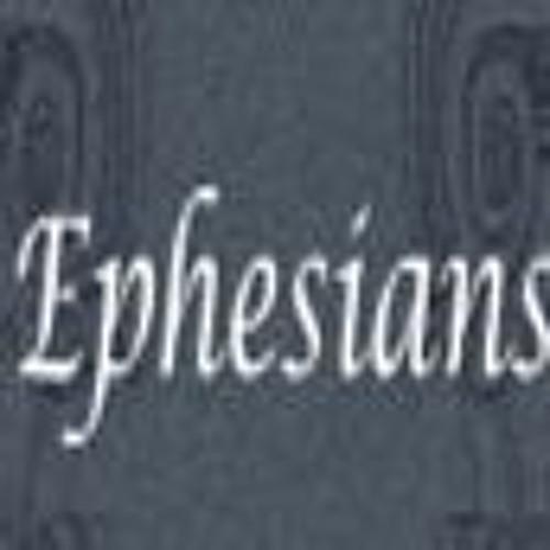 Ephesians Pastor Bud Diener