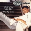 Dj Scrap -Monica Before You Walk Out My Life X Unforgettable Mix