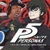 Wake Up, Streiht Up, Get Out There [MC Eiht vs. Persona 5]