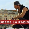 ALBERTO R2M FT ION CUPANKK - SUBEME LA RADIO MIX 2K17