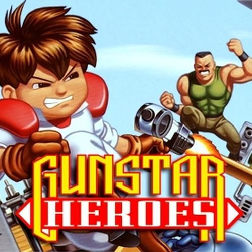 Episode 81: Gunstar Heroes