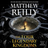 THE FOUR LEGENDARY KINGDOMS Audiobook Excerpt