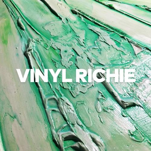Vinyl Richie - Ay Yay Yay Yay