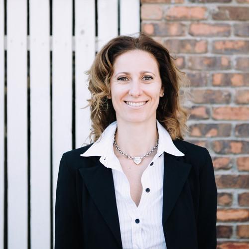 Sara Giardini - Plan Sealing Officer