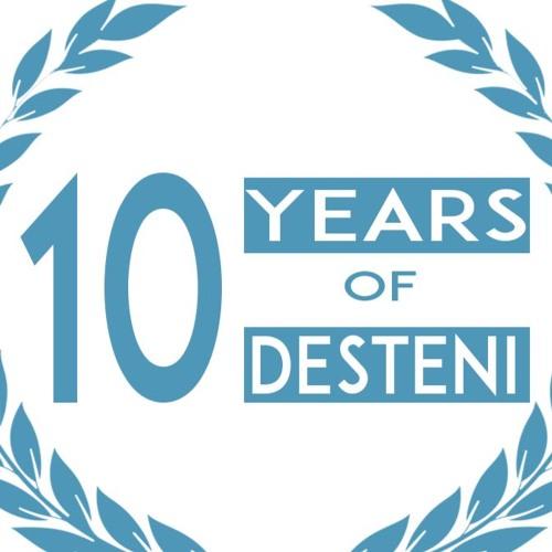 Decade with Desteni - Marlen