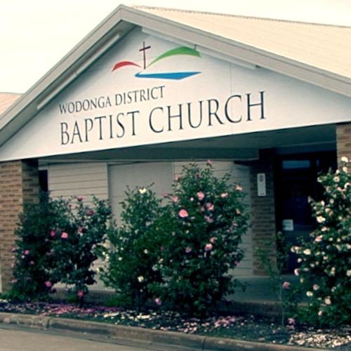 Living In Gospel Freedom week1- Darren Thomas