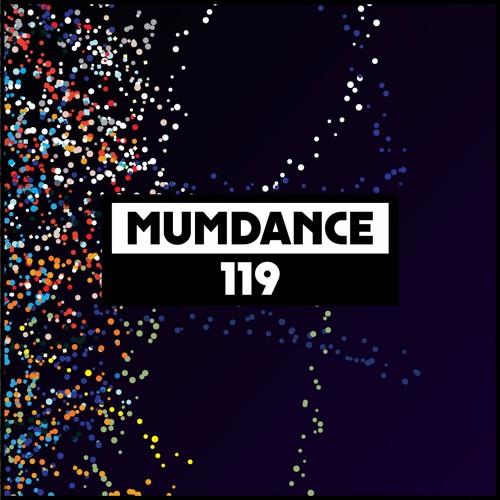 Dekmantel Podcast 119 - Mumdance