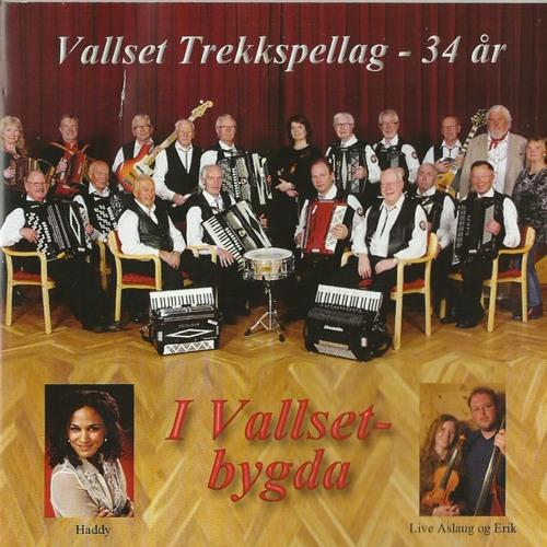 Vallset Trekkspellag - 34 år