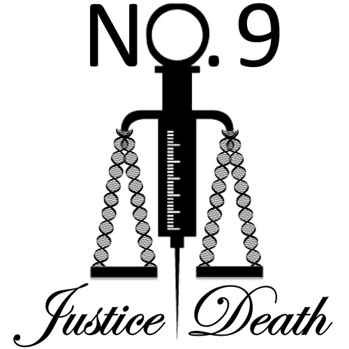 Justice Death (Number Nine)