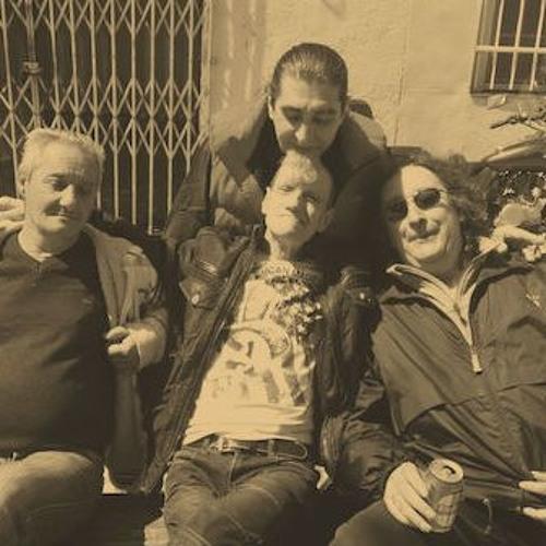 Sábados Negros con Paco Gómez Escribano