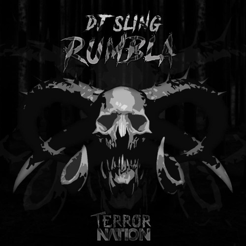 DJ SLING - Rumbla (Original Mix) [Terror Nation Exclusive]