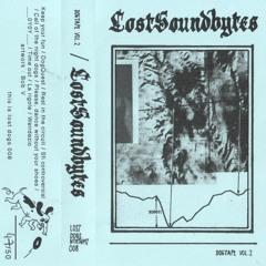 LDE 008 - Lostsoundbytes - Weirdezio