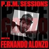 P.G.M. SESSIONS 094 with FERNANDO ALONZO
