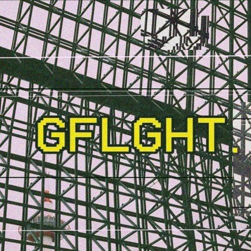 GFLGHT - PODCAST 002 (spécial Hip-Hop)