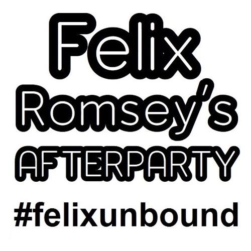 Felix Romsey's Afterparty, excerpt 3