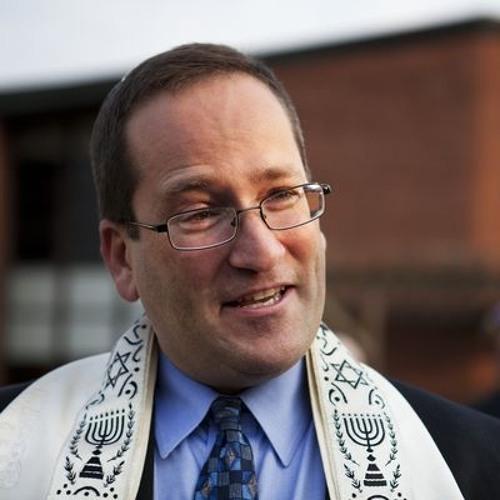 170423 Reflection - Rabbi Peter Stein