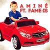 Aminé - REDMERCEDES (Ft. Fame-Is)