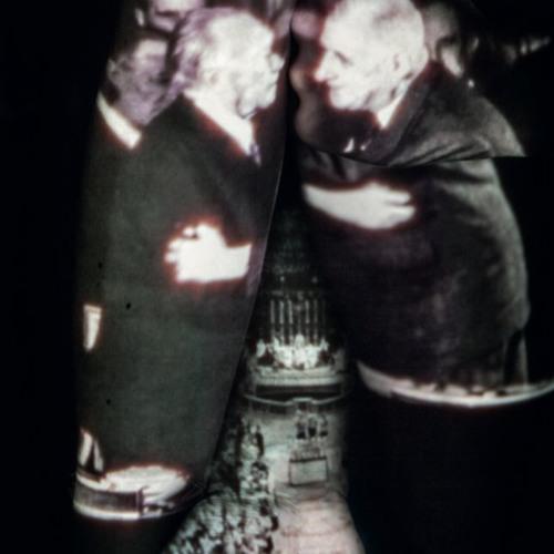 2.Vatikanisches Konzil   Deutsch-Französische Freundschaft
