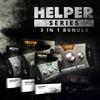 HELPER Series - Upgrade Your Sound / Step Up The Game! | VST, AU, VST3 ☢ [+ FREE EDM Squad 2 Pack]