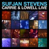Carrie & Lowell - Live