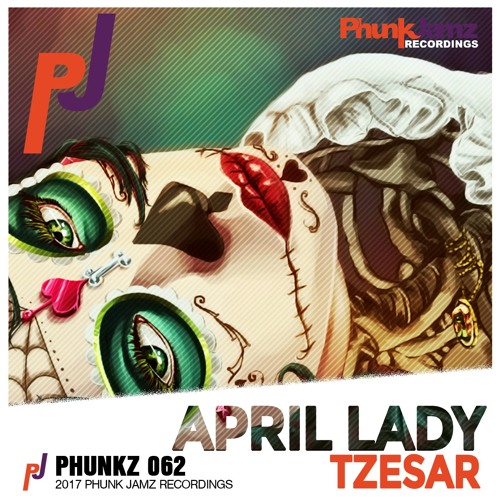 TZESAR - April Lady (Original Mix)