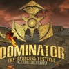 Dominator Festival 2017 – Maze Of Martyr   DJ Contest Mix By Dj T Hammer