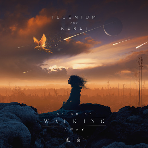 Illenium & Kerli - Sound of Walking Away