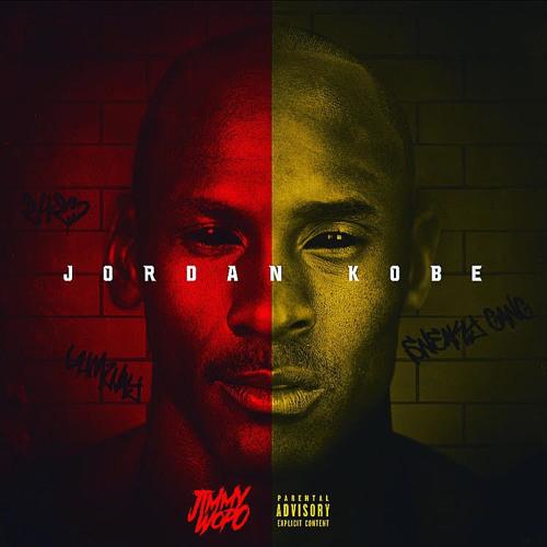 "Jimmy Wopo - ""Jordan Kobe"" [Album]"
